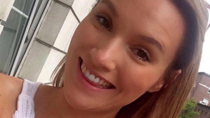 Endlich Natur pur: Anna Hofbauer ist jetzt brünett!