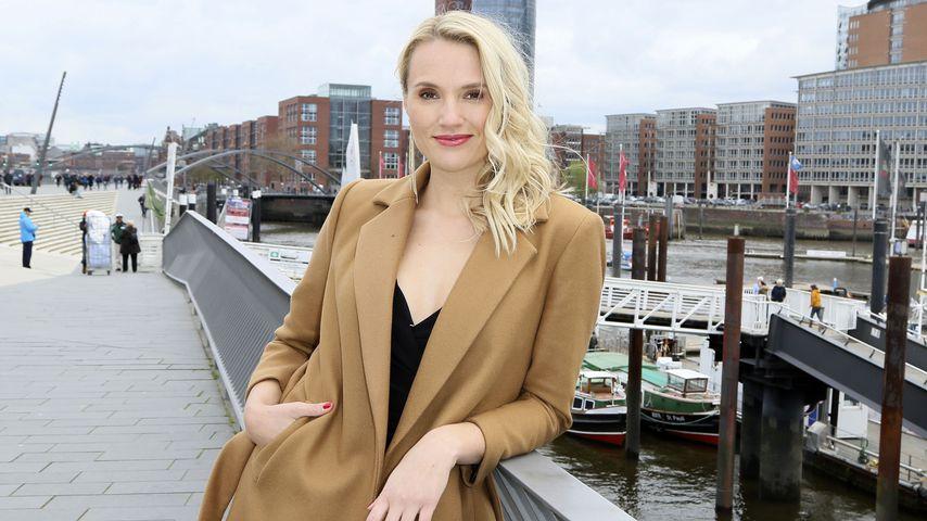 Anna Hofbauer: Söhnchen Leo lag sogar auf Intensivstation