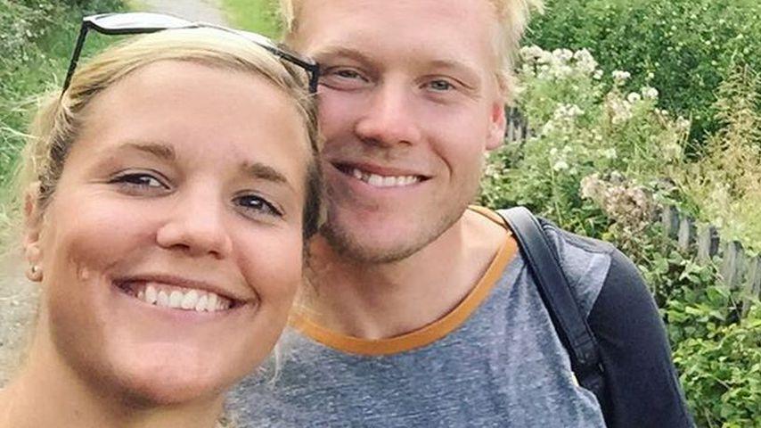 WM-Sieg nach Unfall der Liebsten: Ski-Paar rührt die Welt!