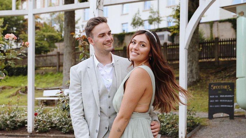 Kat Damms Hochzeit: Zieht Schwester Anna Maria jetzt nach?