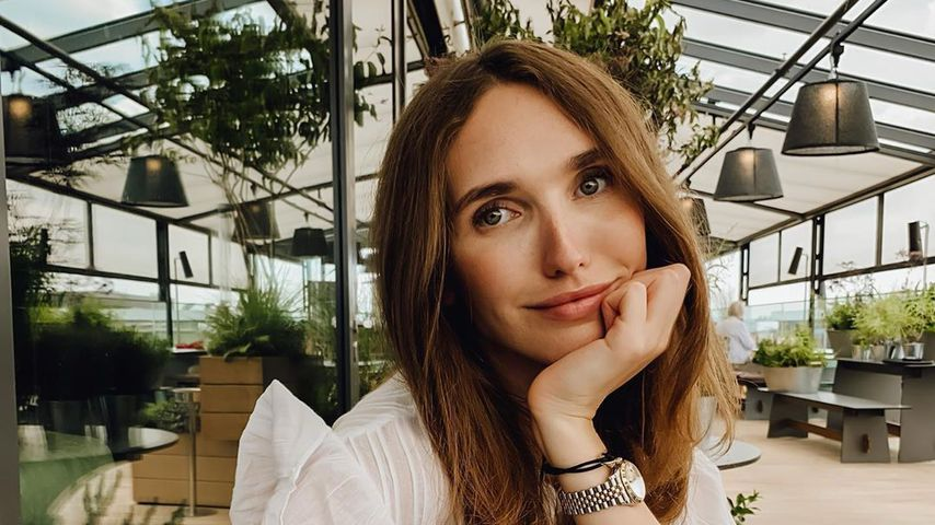 Anna Wilken im Mai 2020 in Mannheim