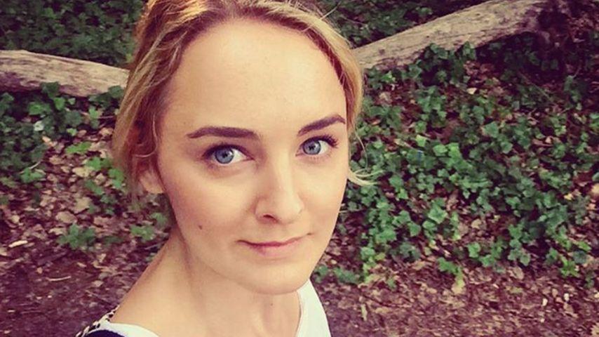 Schauspielerin Anne-Catrin Märzke