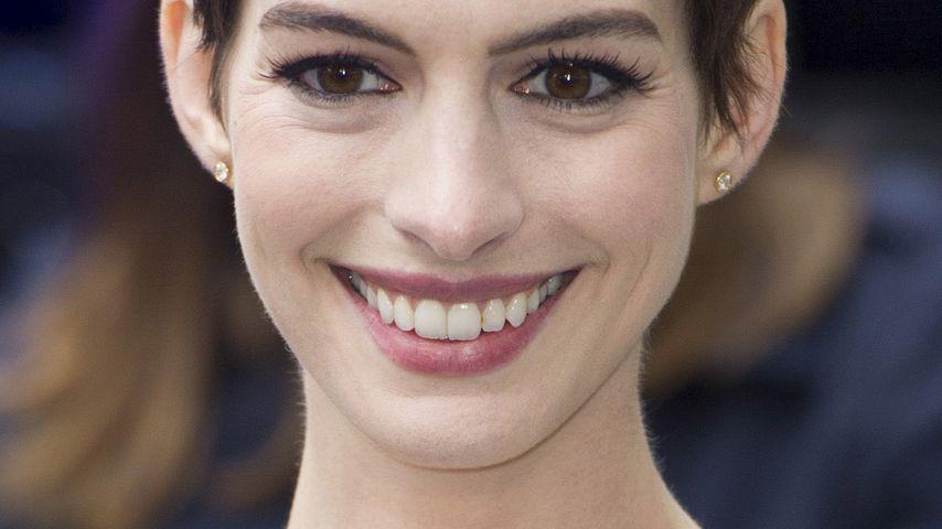 Anne Hathaway: Folgt nun ein Catwoman-Spin-Off?