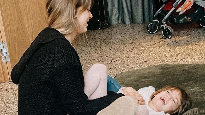 Nach Malle-Ankunft: Anne Wünsches Tochter musste in Klinik