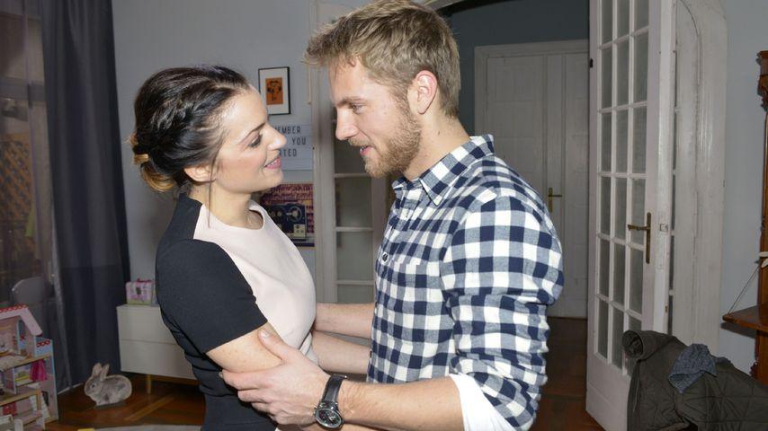 GZSZ-Traumpaar Emily & Paul: Ist ihre Hochzeit in Gefahr?