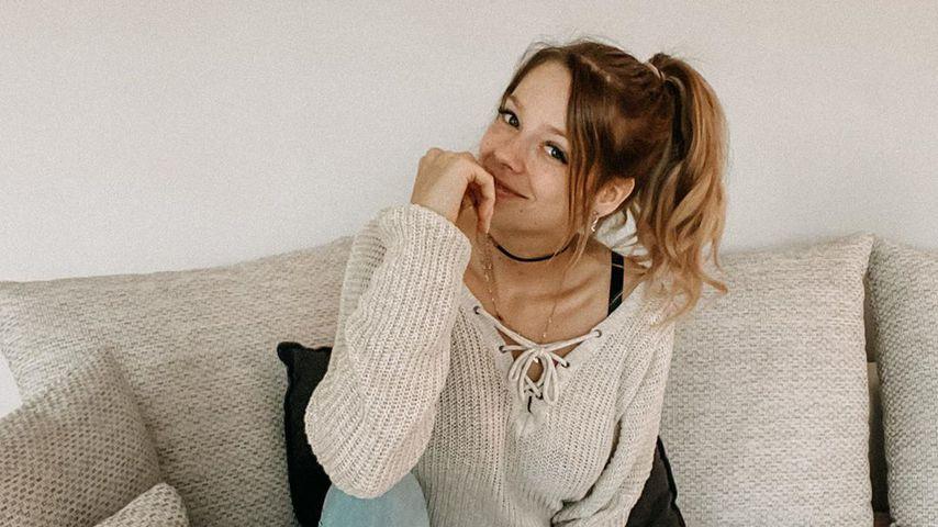 Anne Wünsche, Netz-Star