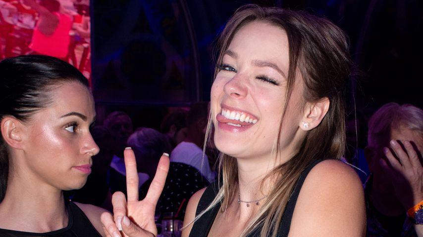Anne Wünsche im Mai 2019
