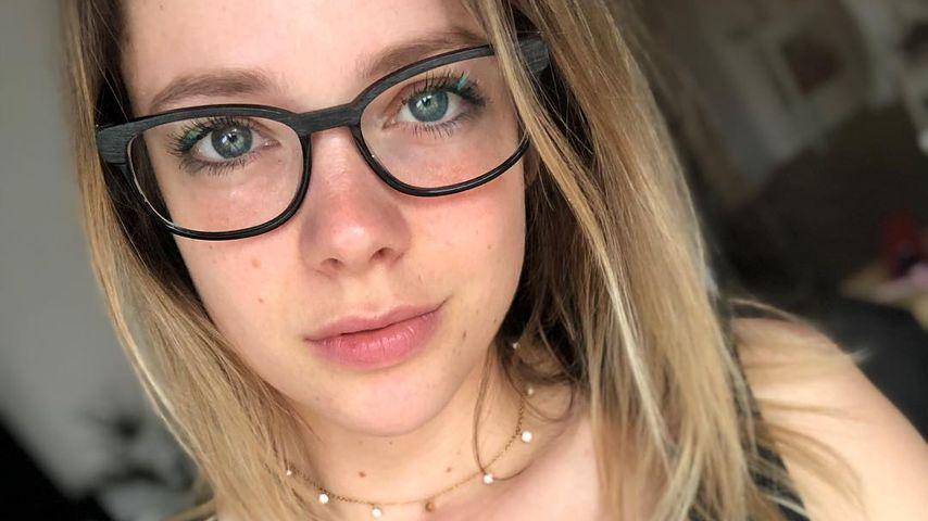 Anne Wünsche im April 2019