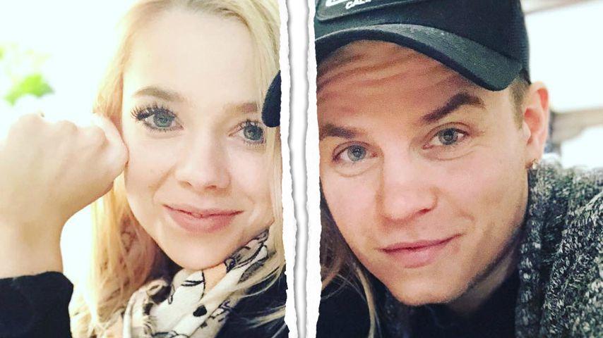 Trennungs-Schock: Anne Wünsche und Henning kein Paar mehr!