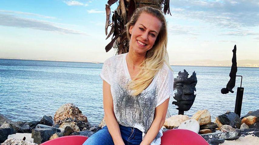 Anneke Dürkopp in Südafrika