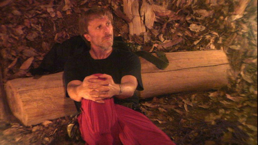 Dschungel-Ansgar: DAS führte wirklich zu seinem Camp-Aus!