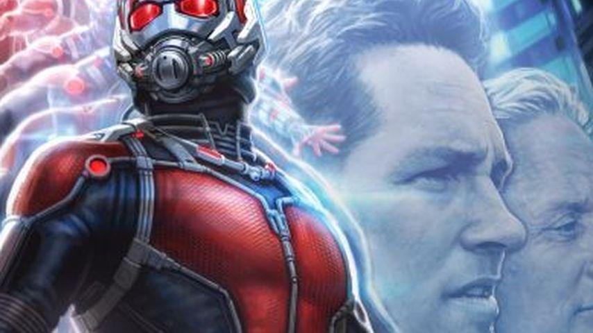 """1. Teaser: Das erwartet die """"Ant-Man""""-Fans im Kino"""