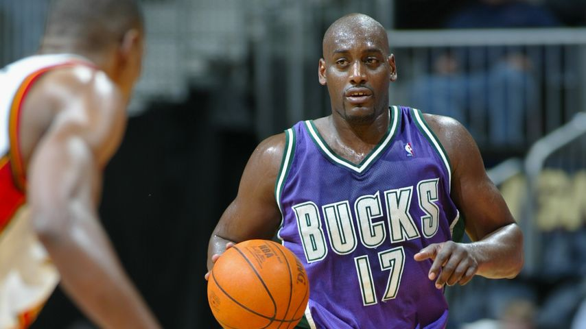 Tragisch: NBA-Held Anthony Mason stirbt mit 48