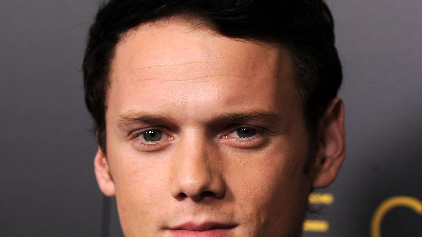 "Anton Yelchin bei der Premiere von ""Like Crazy"" 2011 in Los Angeles"