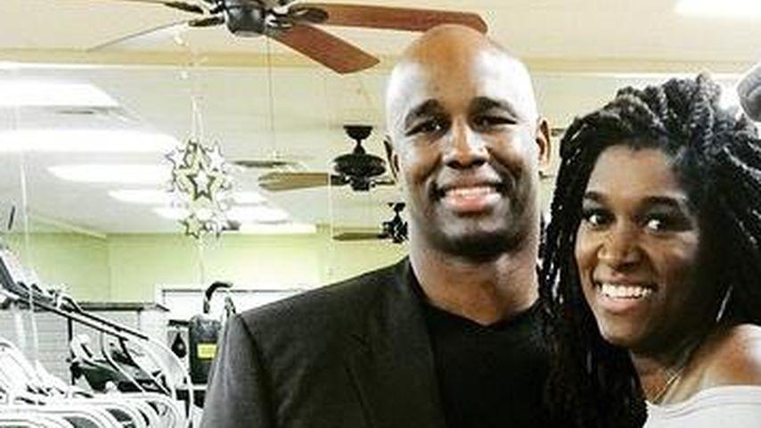 Toter NFL-Star (✝42): Mysteriöse Mord-Nachricht vom Sohn