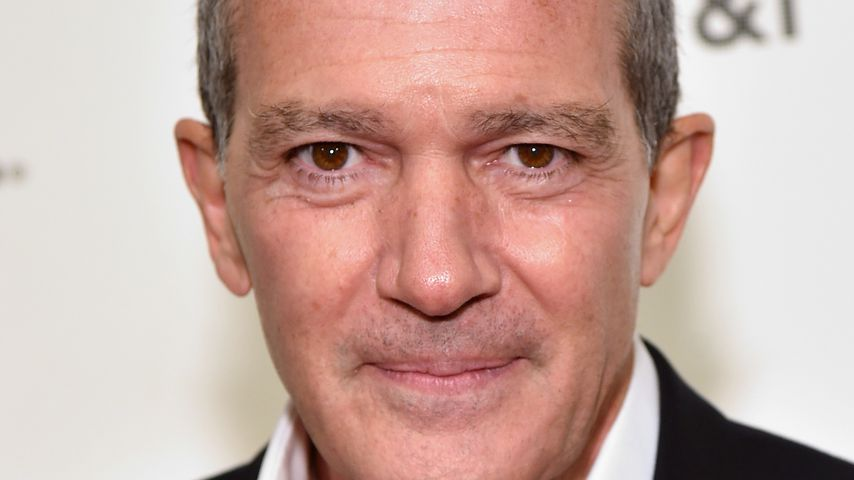 Antonio Banderas beim Tribeca Film Festival in New York City