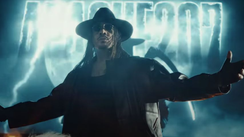 "Apache 207 im ""MADONNA""-Musikvideo"