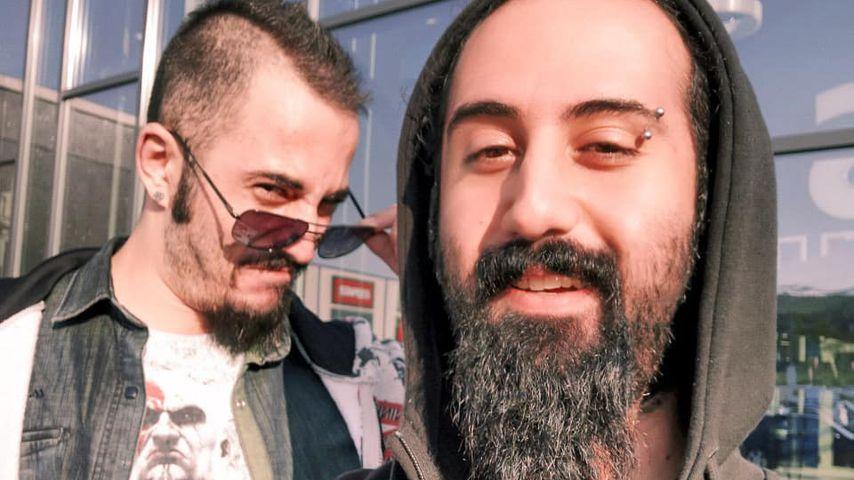14 Jahre Haft für iranische Band – wegen ihrer Metal-Musik!