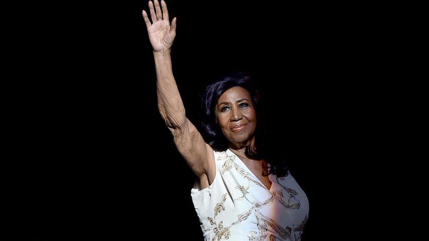 Aretha Franklin (†76) bekommt posthum einen Pulitzer-Preis!