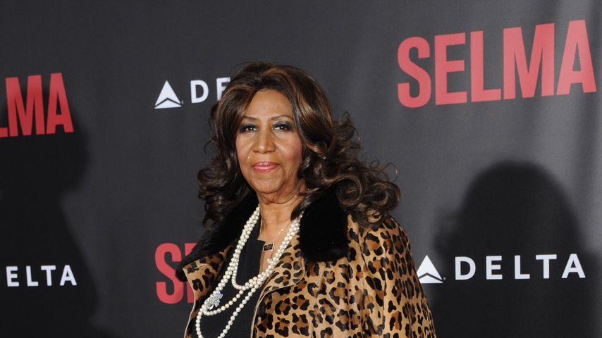 Kurz nach ihrem Tod: Aretha Franklins Sohn im Gefängnis