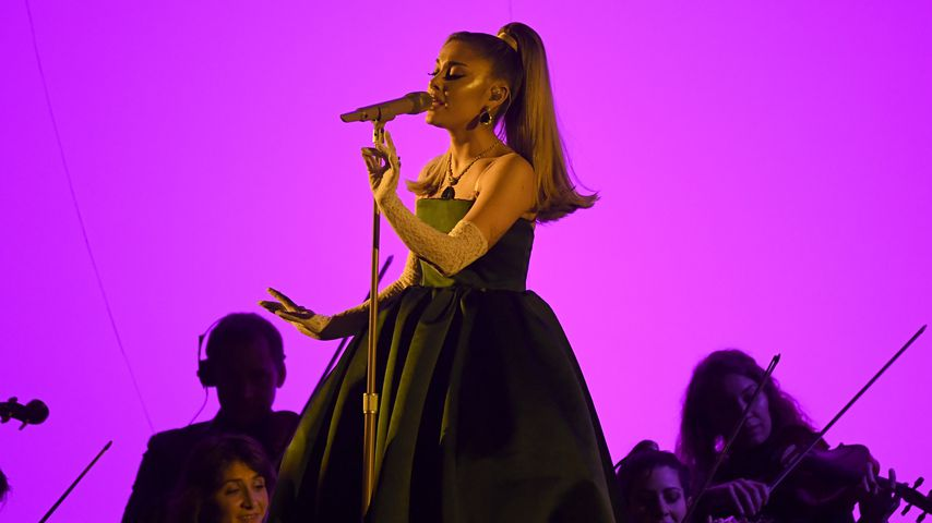 Ariana Grande, Musikerin