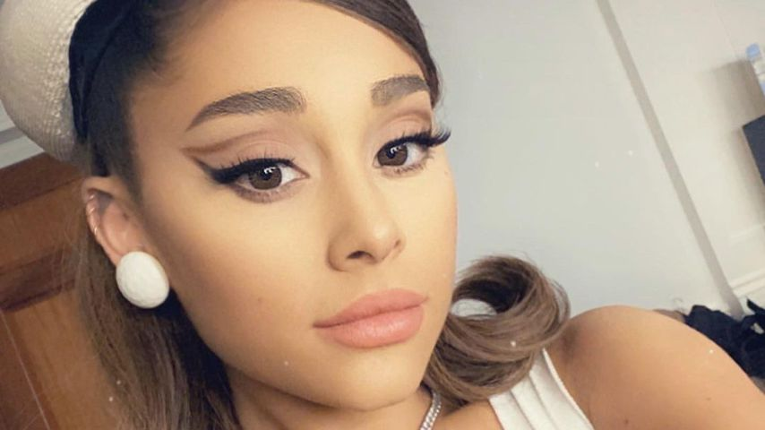 Freunde zweifeln: Hat sich Ariana Grande zu schnell verlobt?