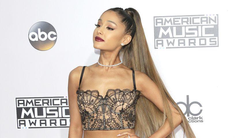 Terroranschlag bestätigt: 22 Tote nach Ariana-Grande-Konzert