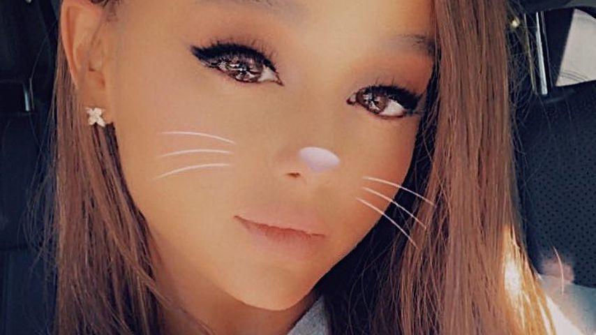 Ariana Grande: Das ist ihre neue Frisur!