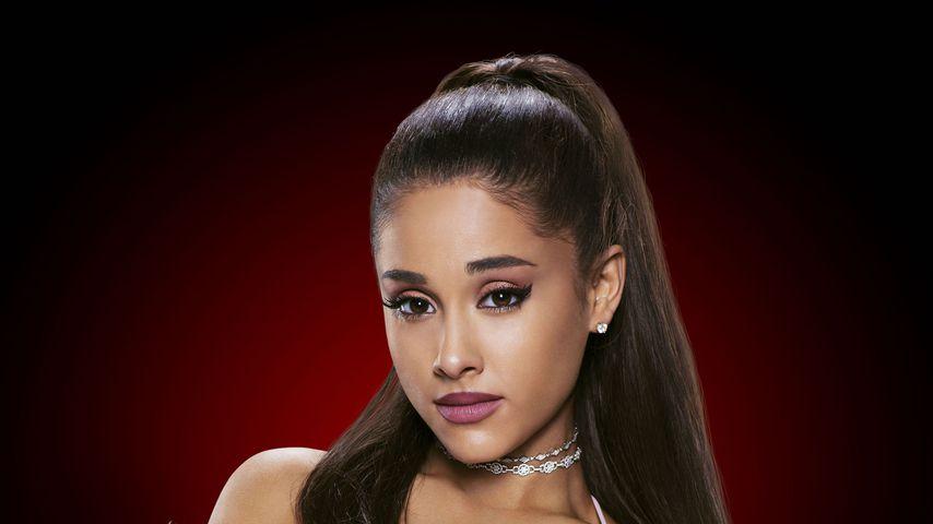 An Verlusten gereift? Ariana in neuem Clip mega-erwachsen!