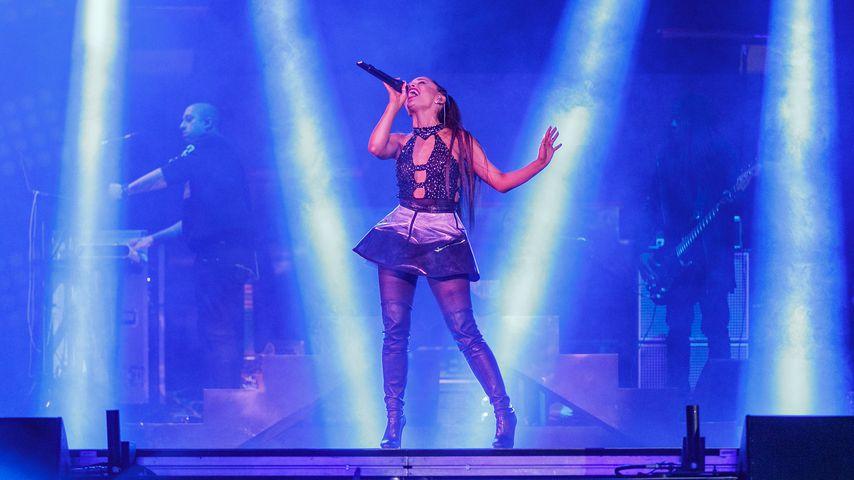 Ariana Grande 2018 in Kalifornien