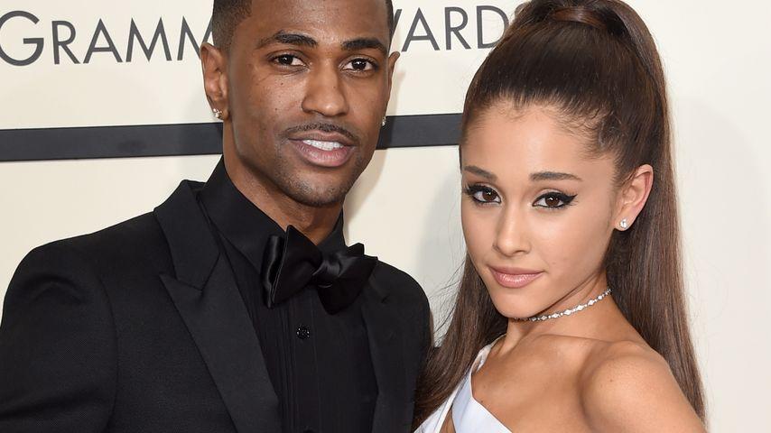 Null Herzschmerz: Ariana Grande trauert Big Sean nicht nach