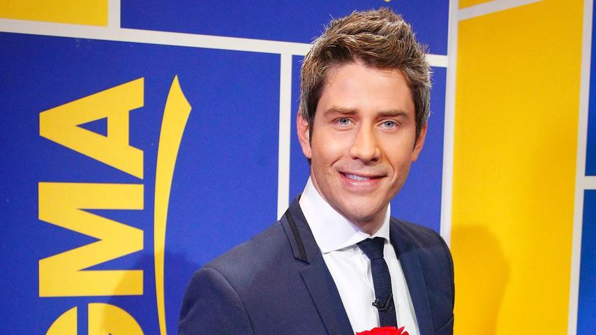 Arie Luyendyk Jr., US-Bachelor