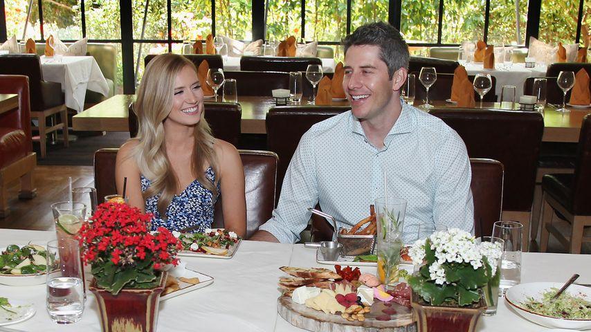 Neuer US-Bachelor: Trennung von Freundin kurz vor Show?