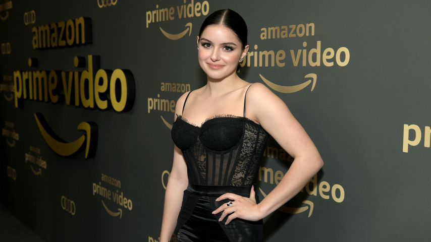 Ariel Winter im Januar 2019