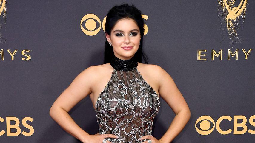 Ariel Winter bei den Emmy Awards 2017 in Los Angeles