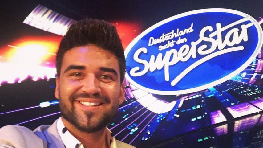 24.000 Facebook-Fans! Wird DSDS-Armando zum Überflieger?