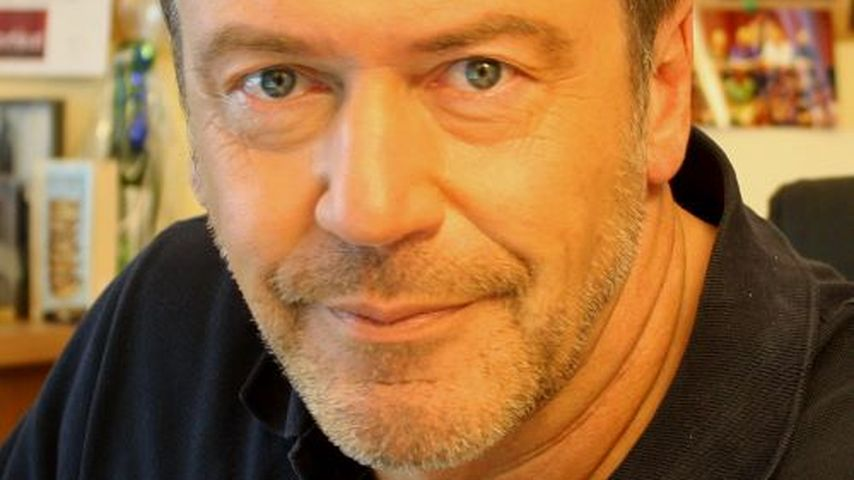 Arno Strobel, Krimi-Autor