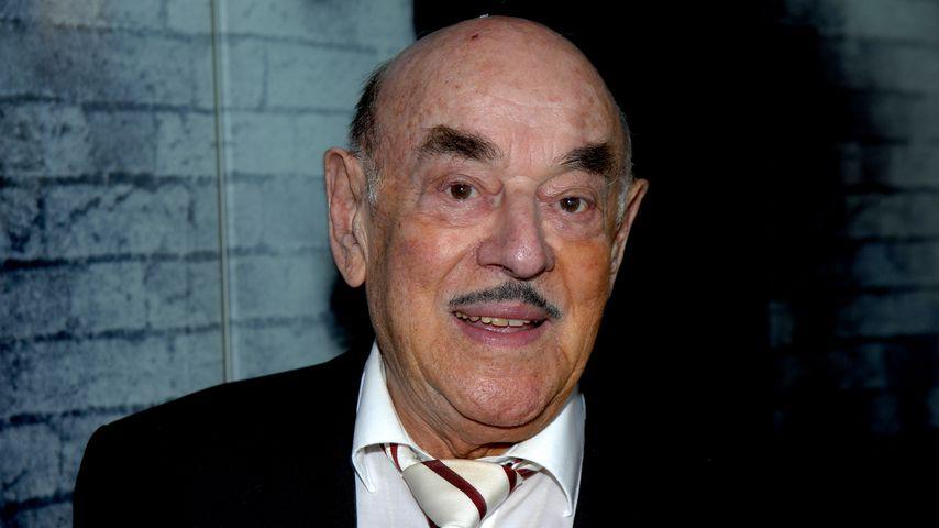 Kino-Legende Artur Brauner ist im Alter von 100 Jahren gestorben