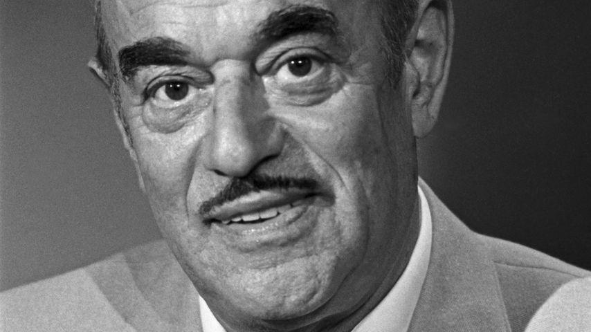 Filmproduzent Artur Brauner (†100) wurde in Berlin beerdigt
