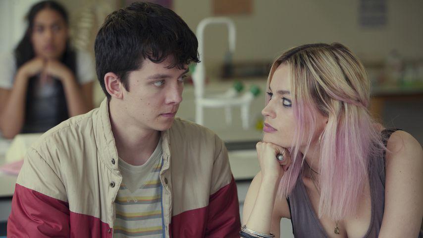 """Netflix-Hit """"Sex Education: Die zweite Staffel ist bestätigt"""