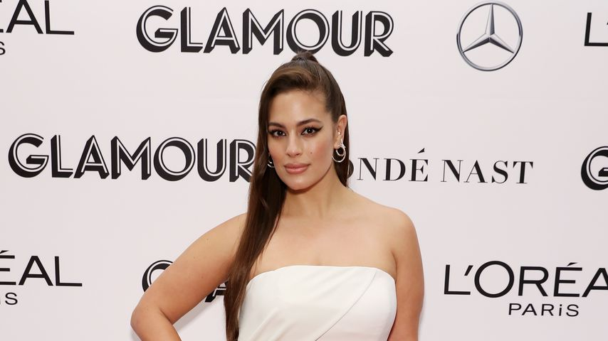 Ashley Graham bei den Glamour Women Of The Year Awards