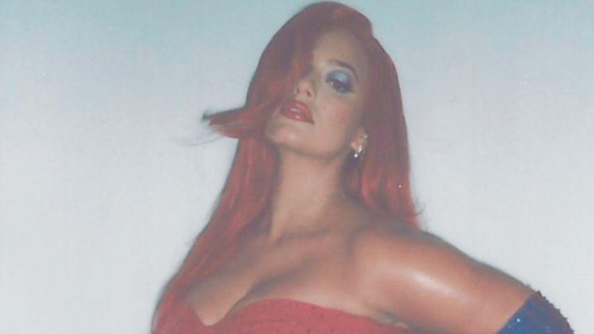 Ashley Graham, Model