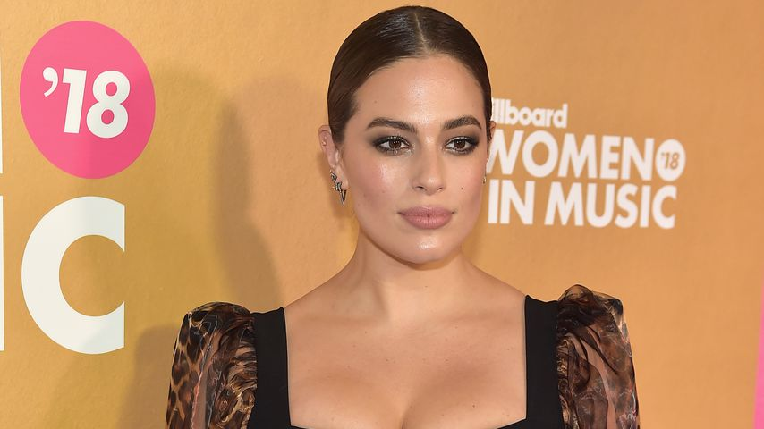 Fett & unfit: YouTuberin pöbelt gegen Plussize Ashley Graham
