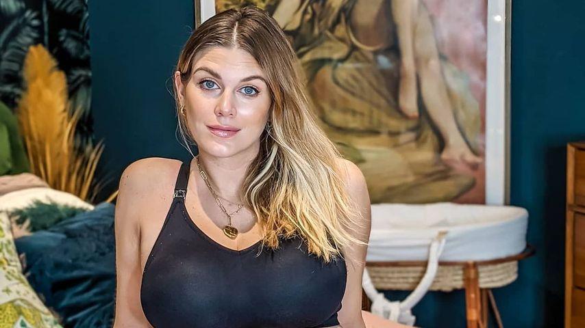 Ashley James, Reality-TV-Star
