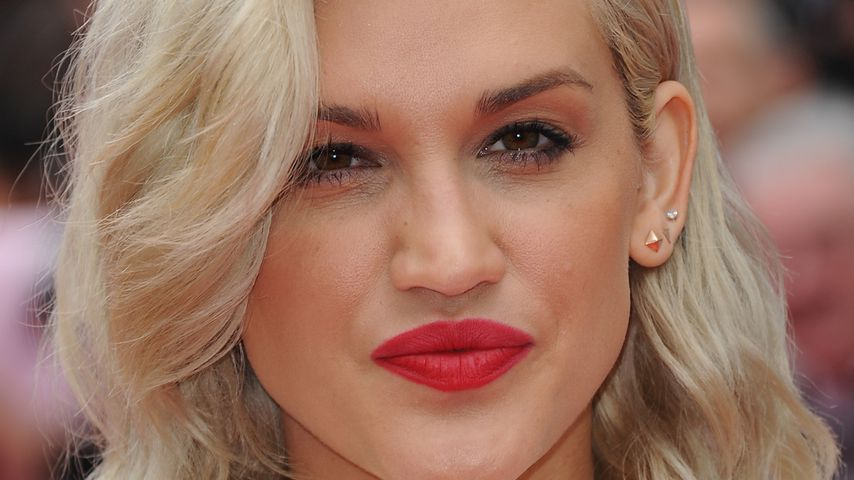 "Ashley Roberts auf der ""Divergent""-Premiere in London"