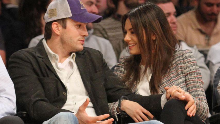 Krass: Ashton Kutcher will Baby Nr. 2 wirklich SO nennen!