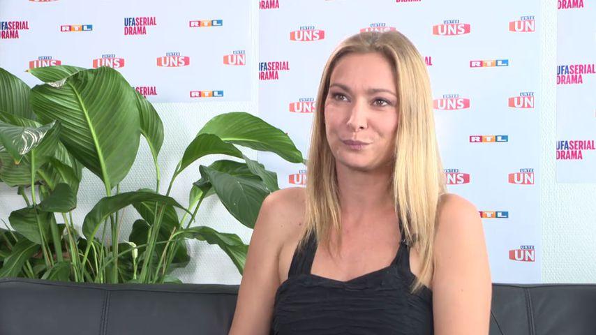 "Genervt! Astrid Leberti will UU-Rolle Andrea ""schütteln"""