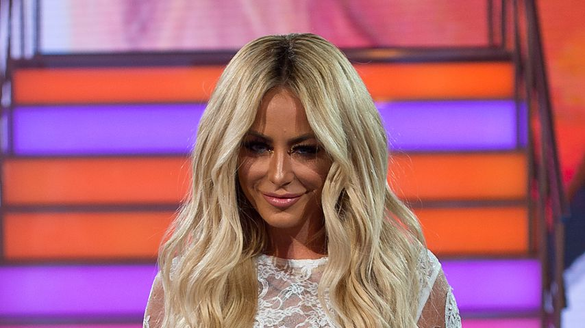 "Aubrey O'Day bei einem ""Celebrity Big Brother""-Event 2016"
