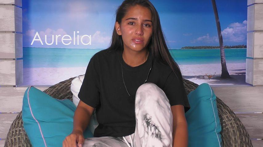 "Aurelia Lamprecht, ""Love Island""-Kandidatin"