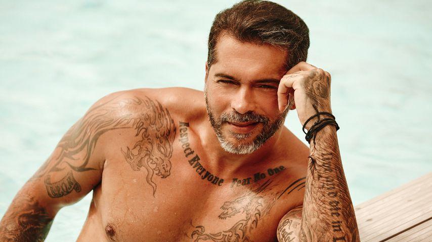 """Bachelor in Paradise""-Kandidat Aurelio Savina"